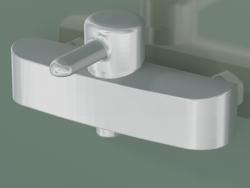 Miscelatore doccia monocomando Logic (GB41214934)