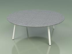Coffee table 012 (Metal Milk, Luna Stone)