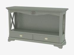 Console pridivannaya FS3304