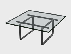 Coffee table (ch106)