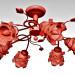 descarga gratuita de 3D modelado modelo Candelabro