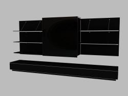 Système modulaire (composition 07)