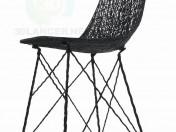 silla carbono
