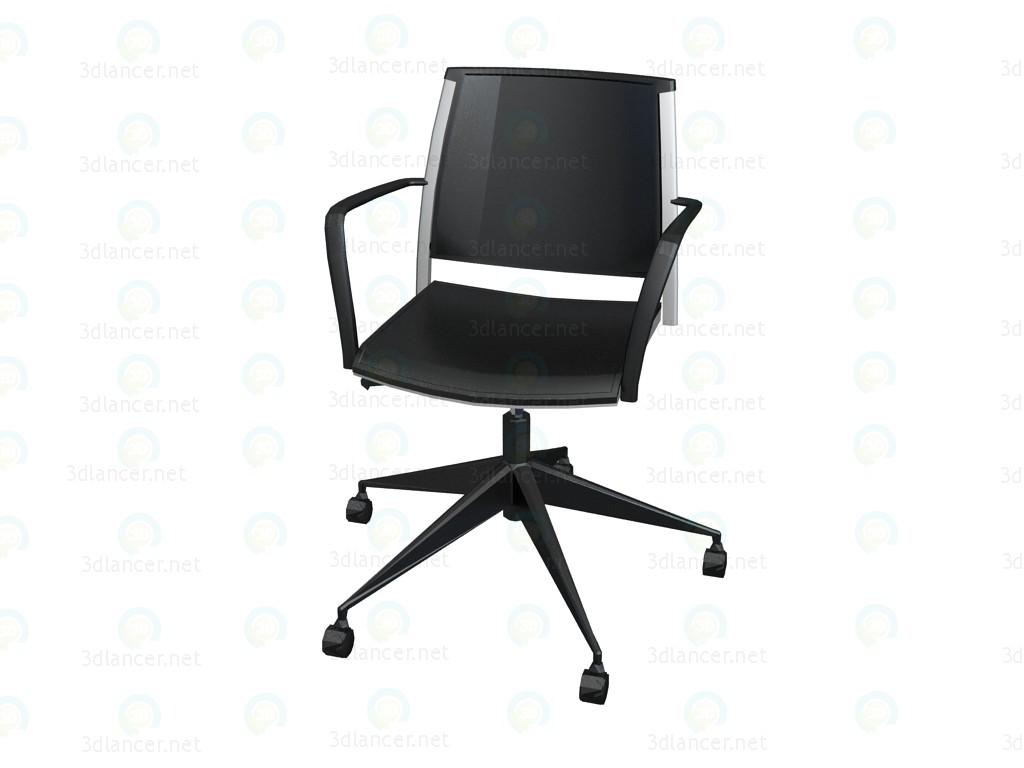 Sedie Ufficio Xxl : D modella braccioli sedia ufficio con polipro dal produttore