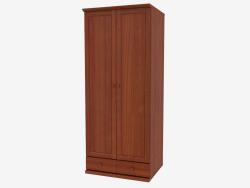 Wardrobe closet (4826-84)