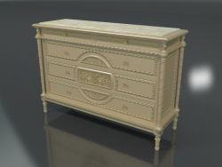 Chest of drawers (art. 14217)