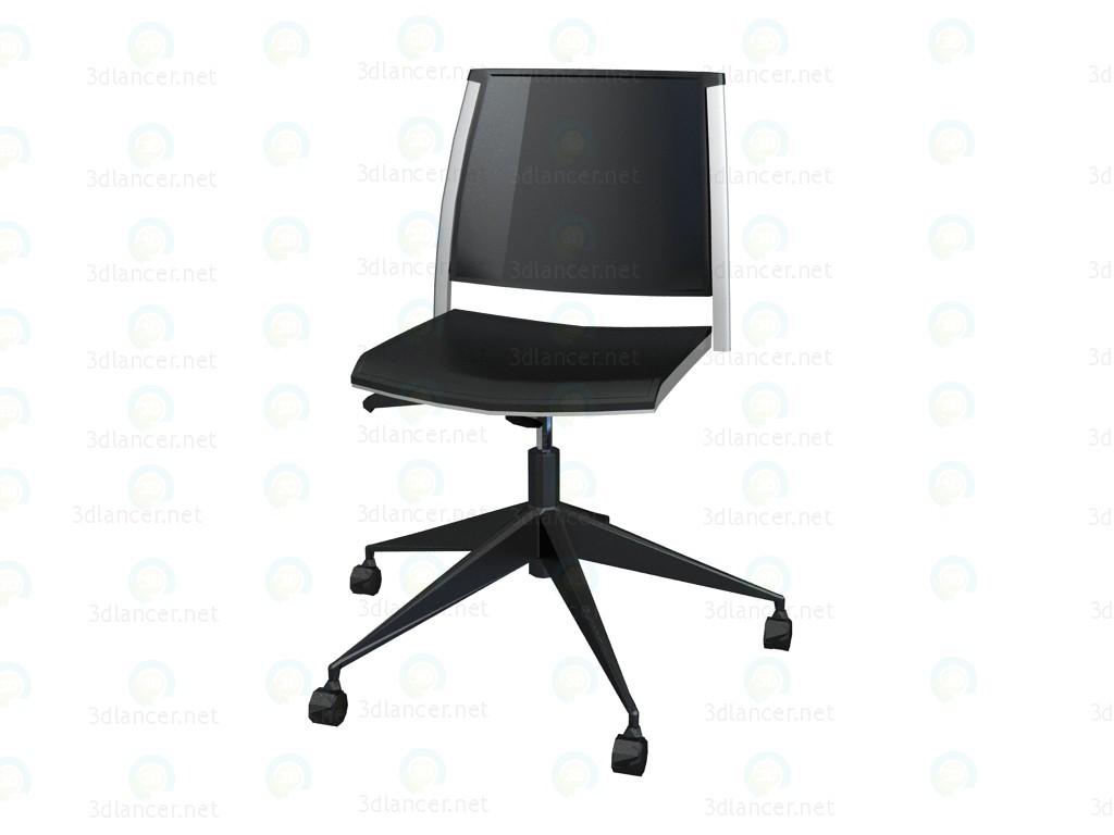 Sedie Ufficio Xxl : D modella braccioli sedia ufficio senza polipro dal produttore