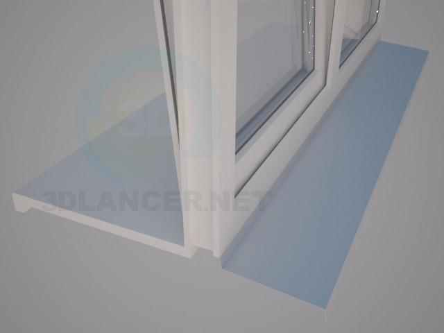 3d model Windows - preview