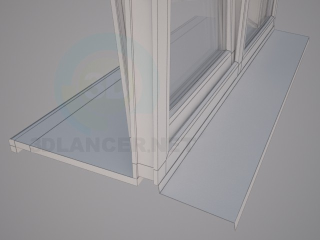 modelo 3D Windows - escuchar