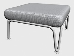 Пуф для ног Footstool Stackable 92300 92350