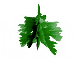 Object tree pine