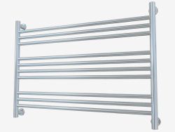 Heated towel rail Boheme L (600x900)