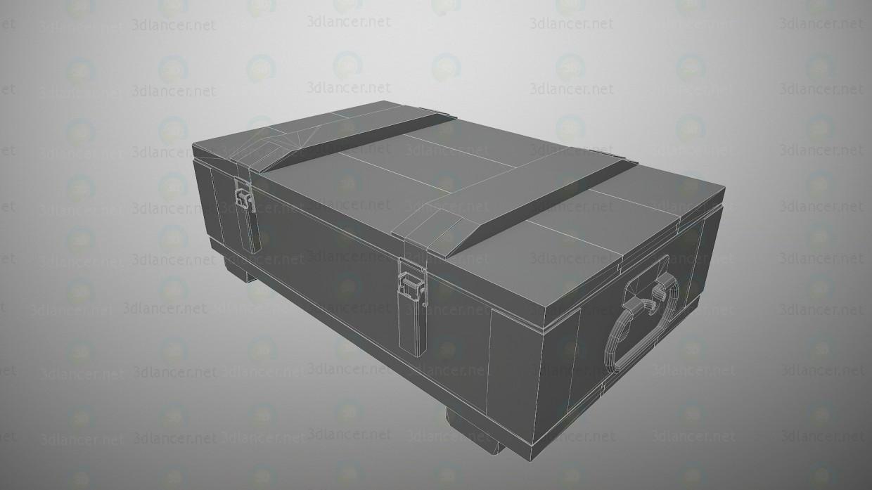 3d RGD5 box model buy - render