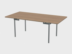 Dining table (ch318, 190)