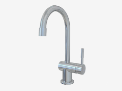 Single Sink Faucet (00915)