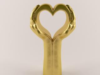 Dourado Hand_heart-42
