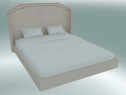 Double bed Beverly