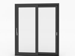 Sürgülü kapı