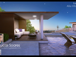 VILLA FOR LUCAS SOARES