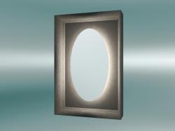 Зеркало с подсветкой Planeta mirror (P467X300)