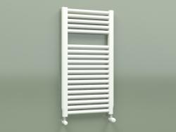 Heated towel rail NOVO (764x400, Standard white)