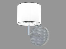 Wall lamp D82 D01 01