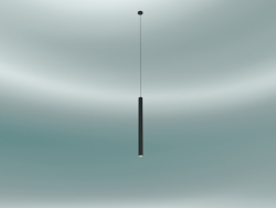 Pendant lamp Toby (Black)