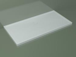 Shower tray Medio (30UM0134, Glacier White C01, 180x90 cm)