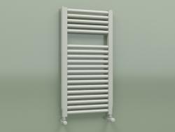 Heated towel rail NOVO (764x400, Manhattan gray)