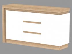 Chest of drawers (TYPE LYOK01)
