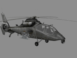 WZ-19 Chinese chopper