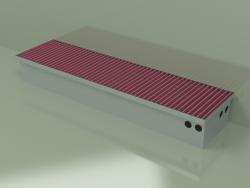 Kанальный конвектор - Aquilo F1Т (260х1000х140, RAL 4002)