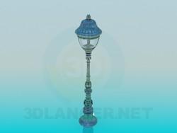 Parque de lanterna