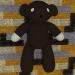 3 डी खिलौना टेडी बियर रिग्स के साथ मॉडल खरीद - रेंडर