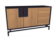 VOX-chest of 4 drawers