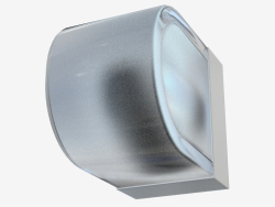 Wall lamp with ceiling D79 G01 01
