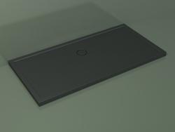 Shower tray Medio (30UM0134, Deep Nocturne C38, 180x90 cm)
