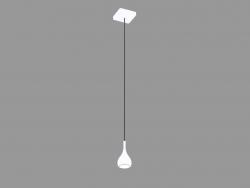 Ceiling lighting fixture D75 A01 01