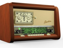 Dawn receiver