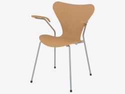 Chair with armrests Series 7