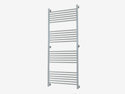 Heated towel rail Bohemia straight line (1500x600)