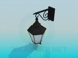 lantern sreet
