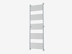 Heated towel rail Bohemia straight (1900x600)