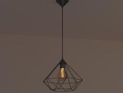 Lámpara estilo loft