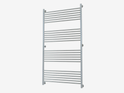 Heated towel rail Bohemia straight line (1500x800)