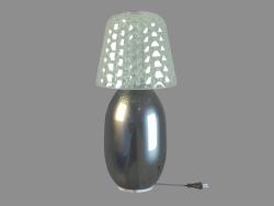 Настольная лампа Candy Light lâmpada bebê preto