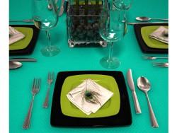 मेज के बर्तन