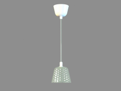 Lampadina Candy Light Suspension PM 1L