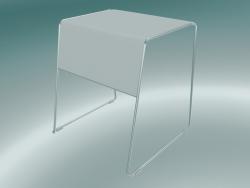 Table empilable, pour une personne