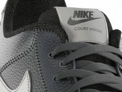 Baskets NIKE-COURT-VISION-LOW